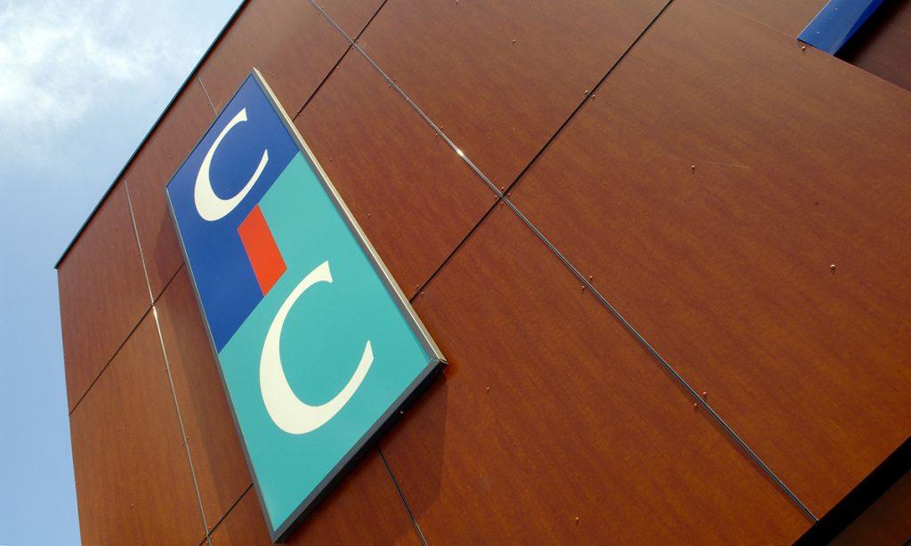 Agences bancaires CIC