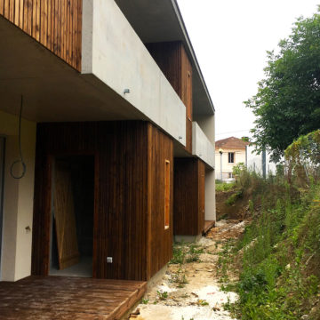 Logements sociaux à Foix