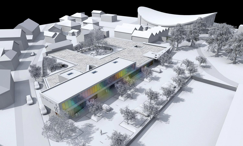 Agence d'architecture Goubert&Landes