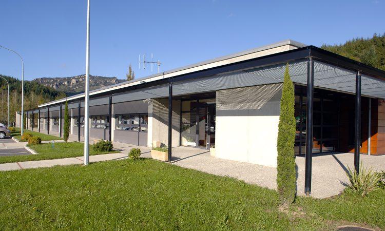 Service Mixte Départemental Eau et Assainissement de l'Ariège