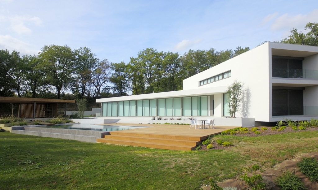 Villa à Beaupuy