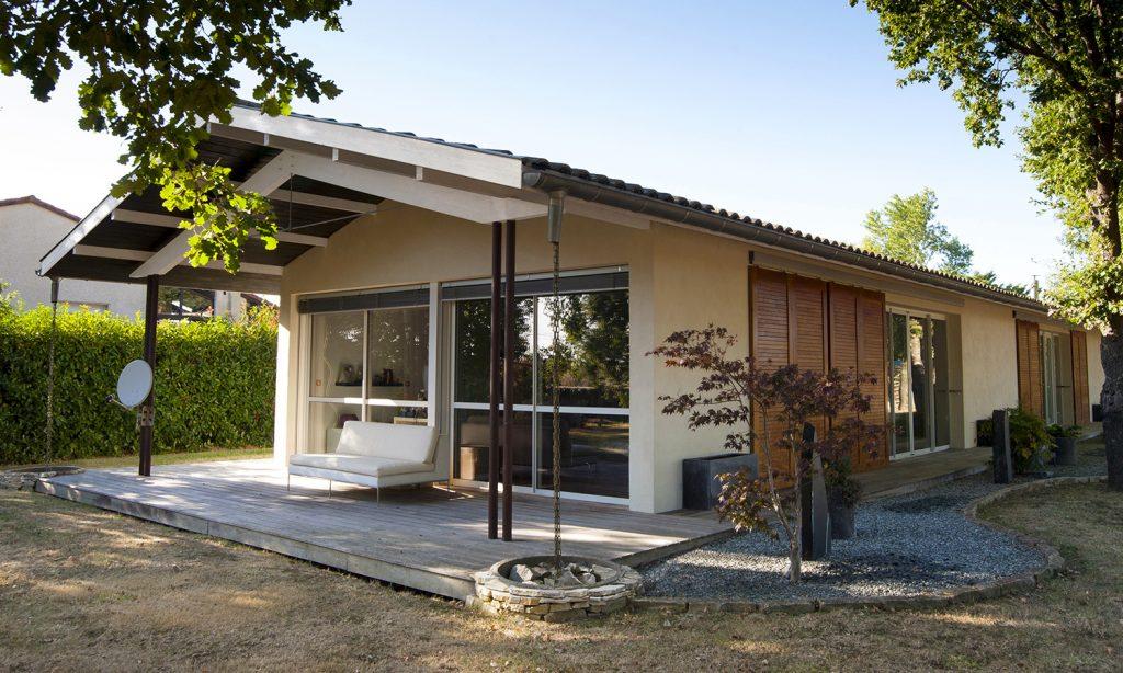 Villa à Saint Lys